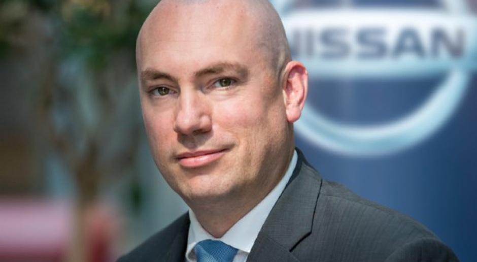 Antoine Barthes nowym szefem Nissana na Europę Centralną i Wschodnią