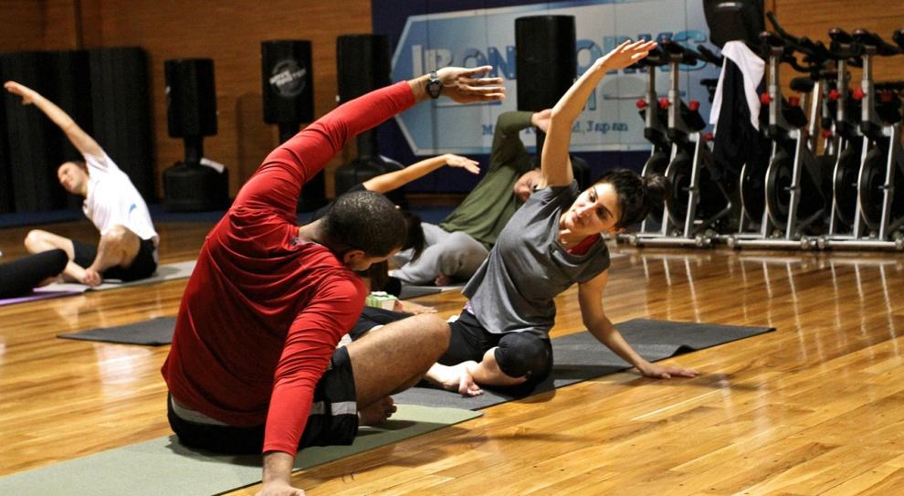 Ministerstwo chce zadbać o kondycję fizyczną swoich pracowników