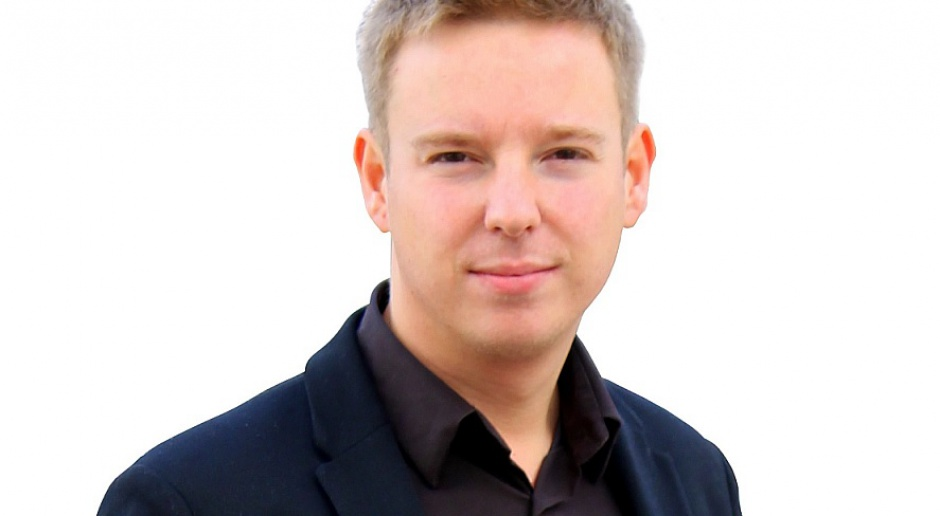 Adam Urbanowski dyrektorem marketingu i rozwoju serwisów internetowych w Comperia.pl