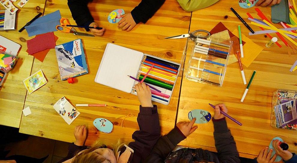 Wyprawka szkolna kosztuje połowę pensji minimalnej