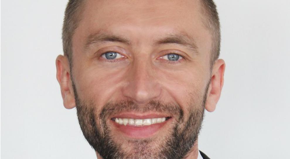 Łukasz Marciniak nowym managerem w Savills