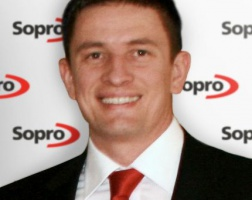 Jacek Stalka nowym prezesem Sopro Polska