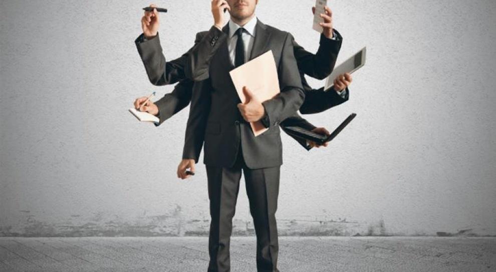 Pracoholizm: Jak z nim walczyć?