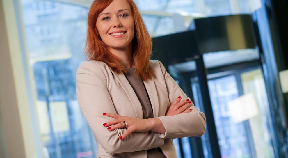 Małgorzata Fibakiewicz dyrektorem w BNP Paribas Real Estate