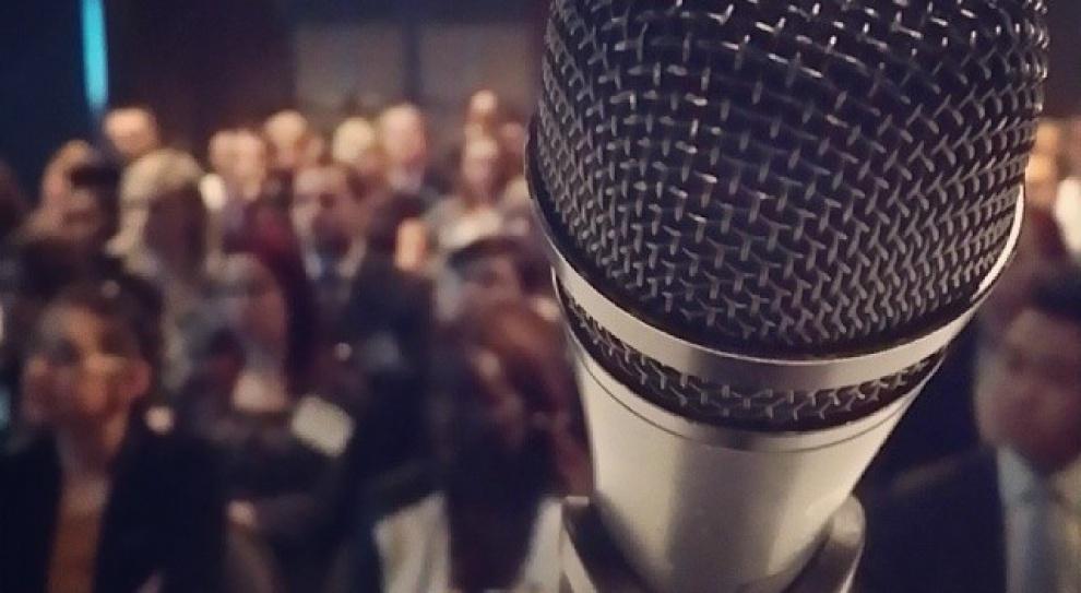 Oto, jak pokonać lęk przed publicznymi wystąpieniami