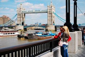 Rekordowa liczba pracujących imigrantów w Wielkiej Brytanii