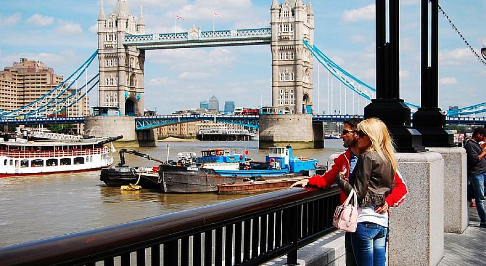 W Wielkiej Brytanii pracuje już ponad 2 mln imigrantów z Unii Europejskiej