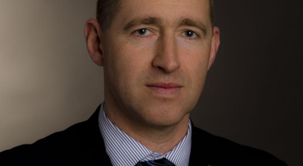 Pavel Adamovsky nowym dyrektorem generalnym UPS Polska
