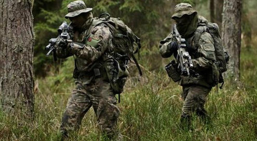 Dodatki służbowe dla komandosów i żołnierzy będą wyższe