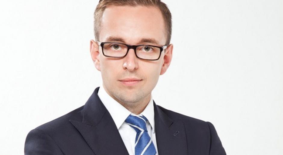 Jacek Hasiec nowym doradcą w Nuvalu