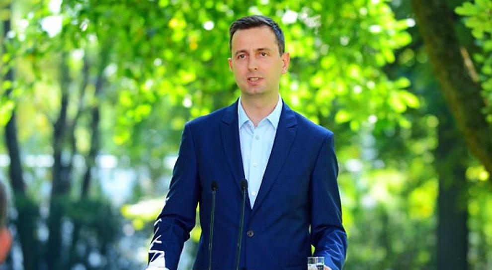 Kosiniak-Kamysz, MPiPS, upały: Przepisy to jedno, rozsądek pracodawcy drugie