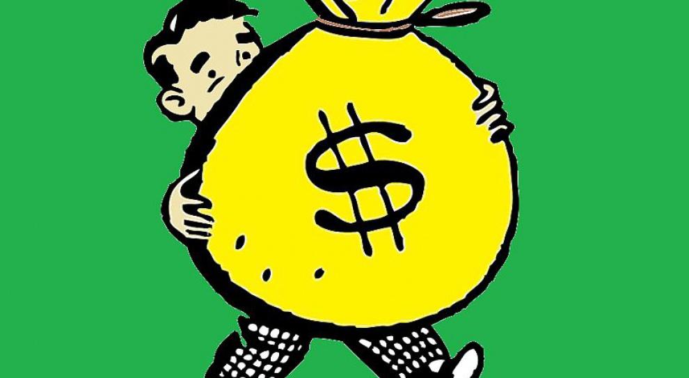 Pieniądze to nie wszystko. Majątek nie uchroni przed pechem