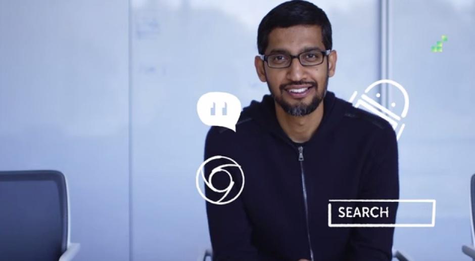 Sundar Pichai w Google, Satya Nadella w Microsoft, a Indra Nooyi rządzi w Pepsi.  Hindusi podbijają amerykańskie korporacje