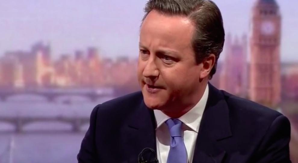 David Cameron wprowadza nową inicjatywę dla młodych bezrobotnych