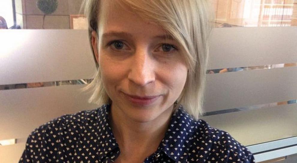Kornelia Maciejewska starszym konsultantem ds. social media w Think Kong
