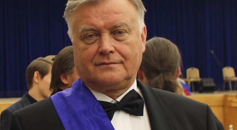 Władimir Jakunin nie będzie już prezesem Rosyjskich Kolei Żelaznych
