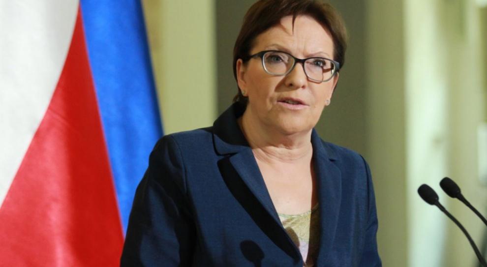 Kopacz w Krakowie: Utrzymamy zatrudnienie w przemyśle