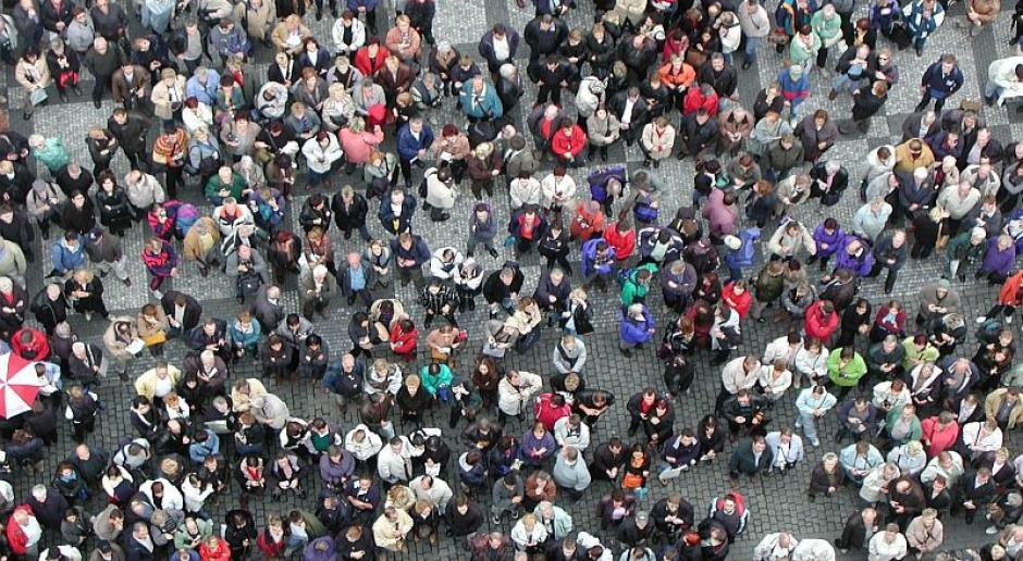 Rekordowa liczba imigrantów. W lipcu do UE trafiło ponad 100 tys. cudzoziemców
