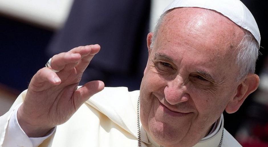 Papież Franciszek: Praca jest święta, daje godność rodzinie