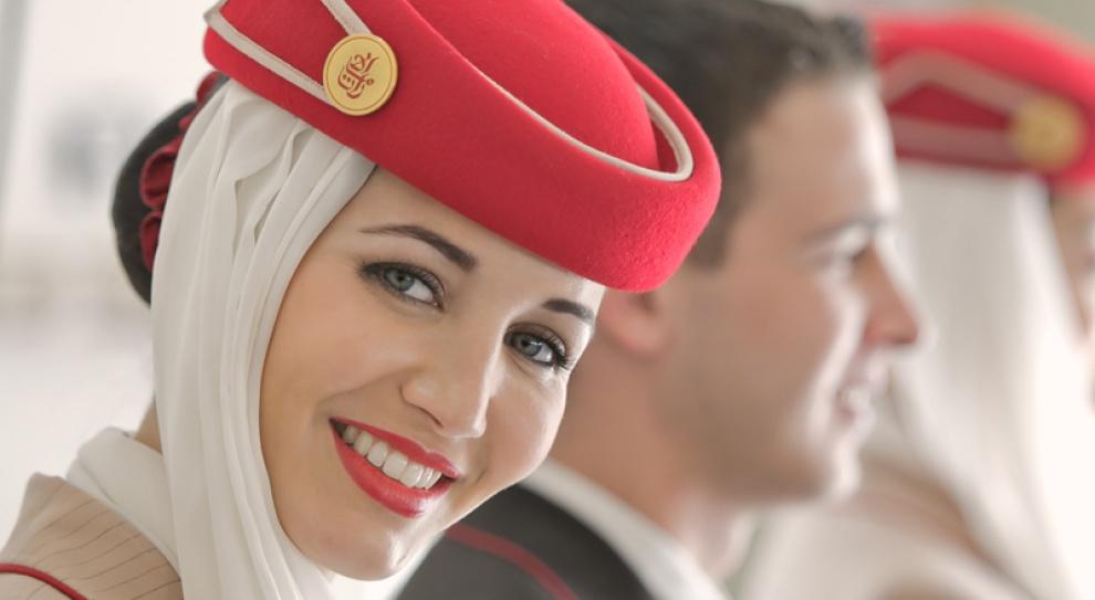 Linie lotnicze Emirates szukają pracowników wśród Polaków