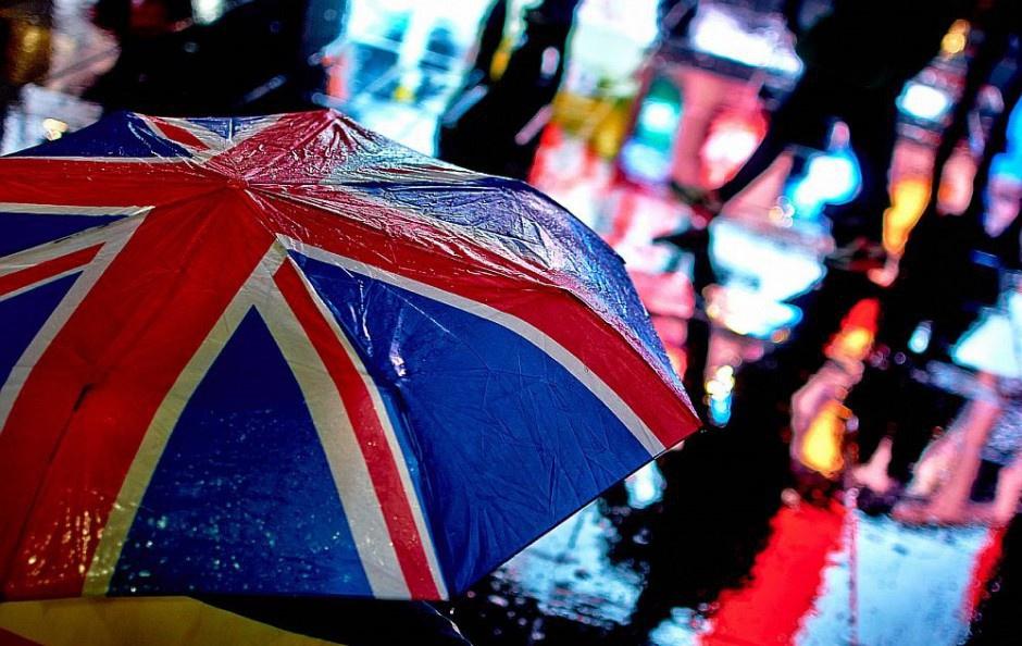 Strajk imigrantów w Londynie: Polacy nie chcą protestować?