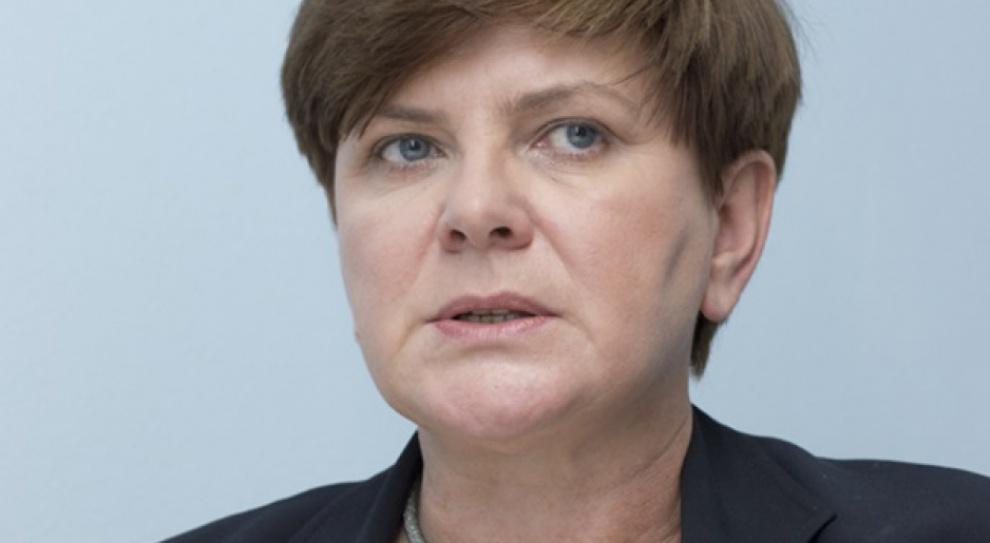 Szydło w PZL Świdnik: Chcemy mieć w Polsce zakłady, zatrudniające Polaków na godnych warunkach
