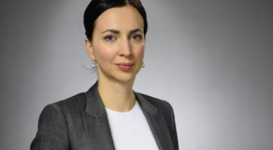 Alicja Koleśnik nie jest już dyrektorem działu zakupów Biedronki