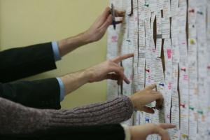 50 mln zł dla warmińsko-mazurskich urzędów pracy na aktywizację bezrobotnych