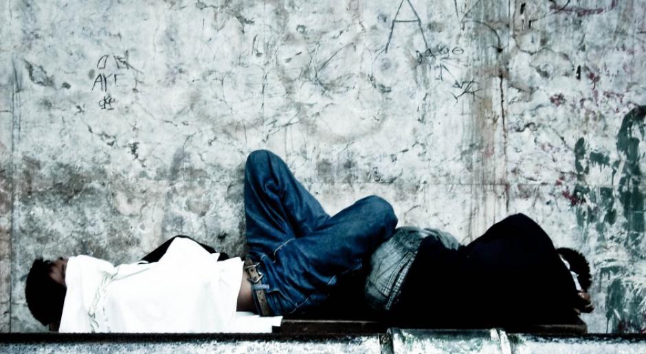 Bezrobocie sprzyja powstawaniu biedy