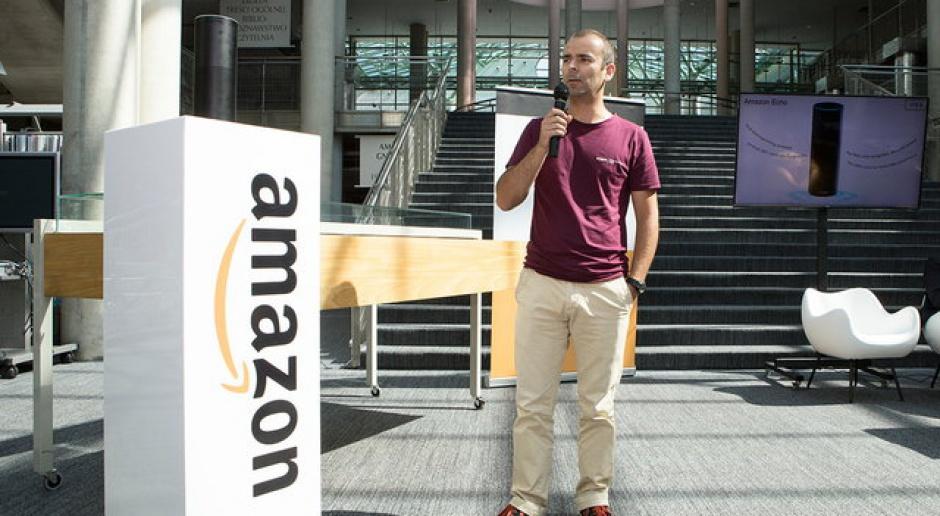 Centrum Rozwoju Technologii Amazon w Gdańsku poszukuje specjalistów