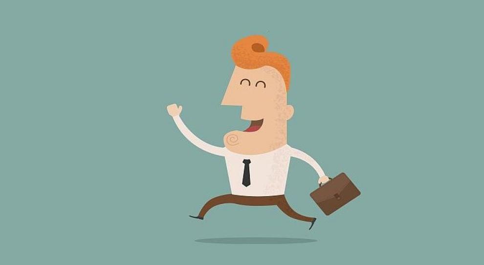 Przy zmianie pracy pensja i umowa są najważniejsze