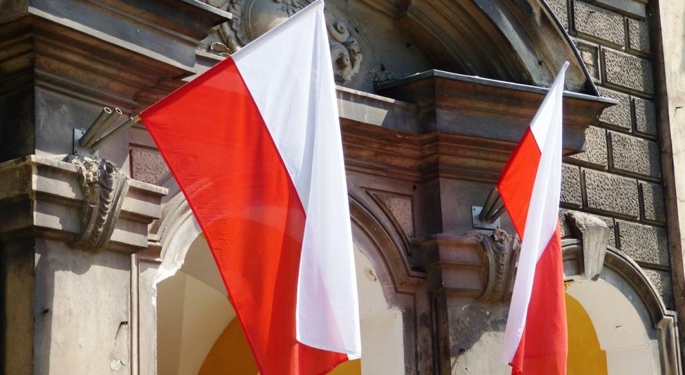 Polska krajem na dorobku. Gonimy Unię Europejską