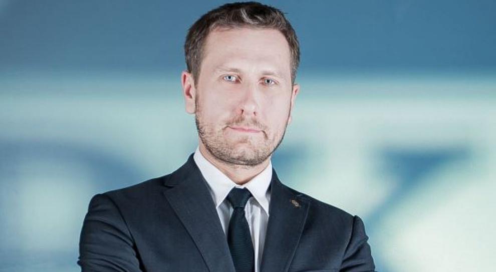 Jarosław Bator ma szansę zostać Człowiekiem Roku w konkursie Prime Property Prize