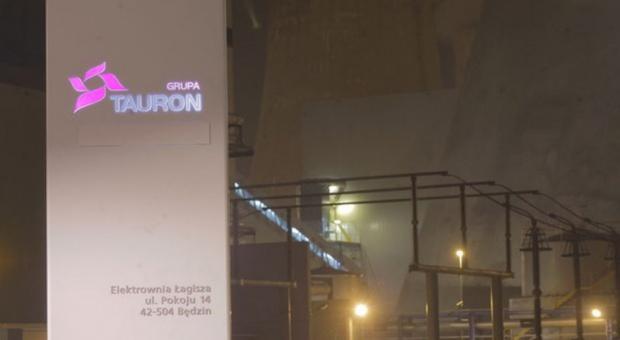 Solidarność przeciw podziałowi grupy Tauron