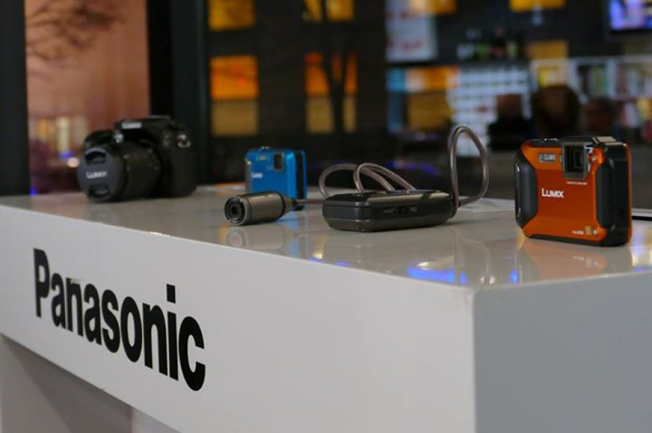 Panasonic zamyka fabrykę w Japonii. 1300 osób zostanie bez pracy
