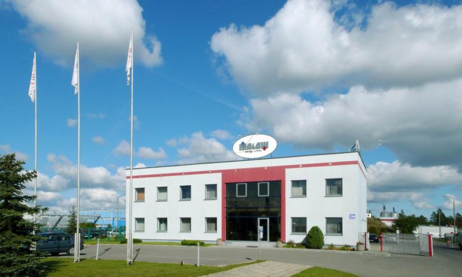 Fabryka Malow: Praca dla ponad 100 osób