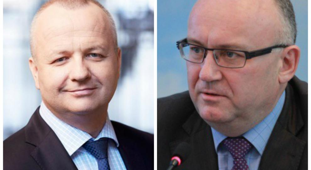 Kowalczyk i Sędzikowski składają rezygnację?