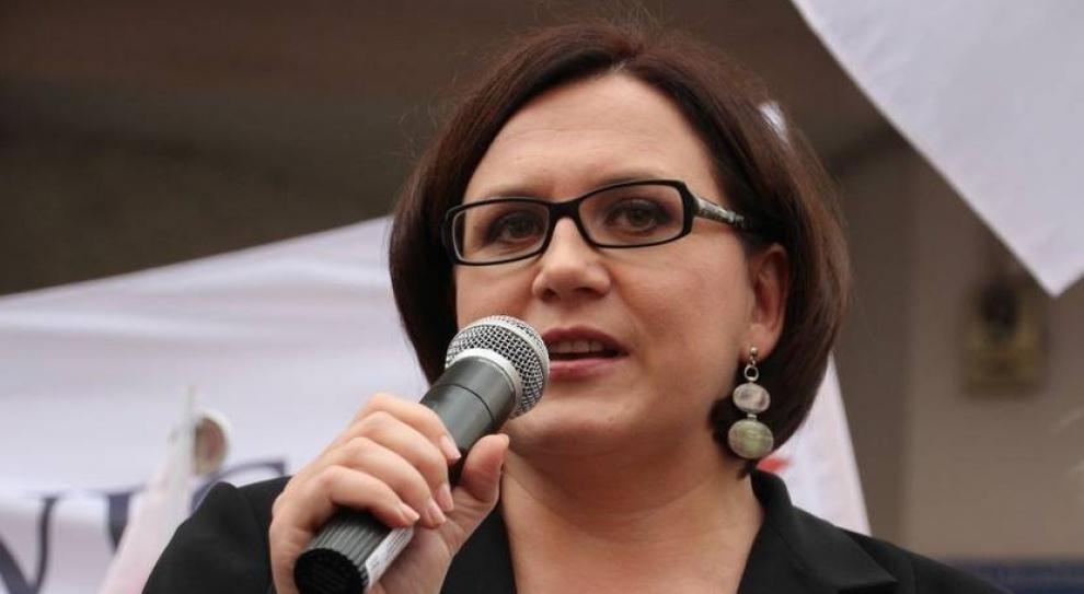 Sadurska: Chcemy, aby projektem dot. obniżenia wieku emerytalnego zajął się Sejm tej kadencji