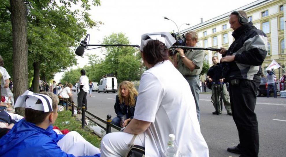 Manifestacja pielęgniarek w Warszawie już pewna. Nie ma porozumienia z rządem