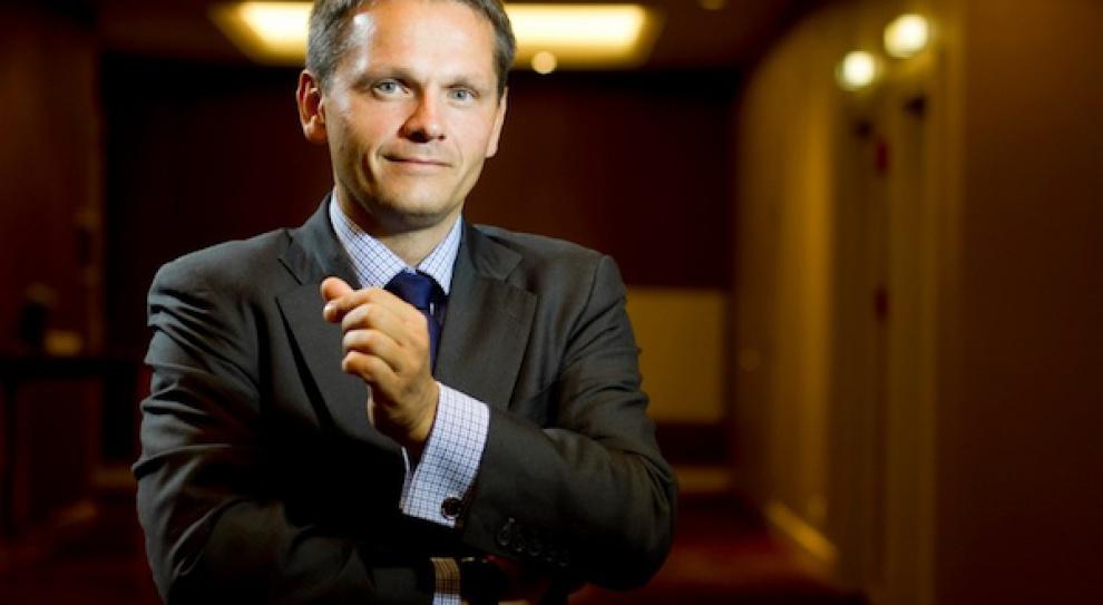 Jacek Wachowicz odchodzi z zarządu GTC