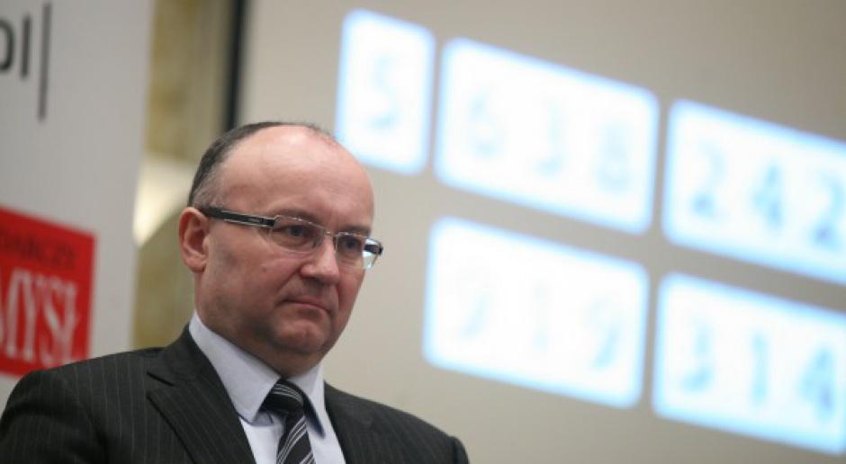 Krzysztof Sędzikowski nie rezygnuje z funkcji prezesa Kompanii Węglowej