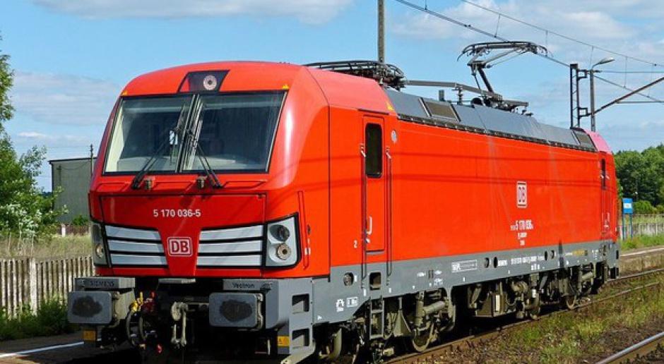 Jacek Świniarski w zarządzie DB Schenker Rail Spedkol