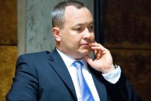 Marcin Celejewski nowym prezesem PLL LOT