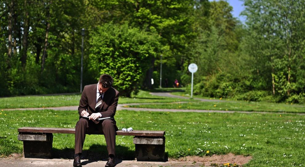 55-letni mężczyzna ze wsi. Tak wygląda przeciętny przedsiębiorca w Polsce