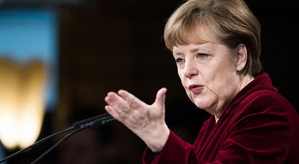 Merkel: Jeśli nie uda nam się sprawiedliwie rozdzielić uchodźców, wtedy pojawi się kwestia Schengen