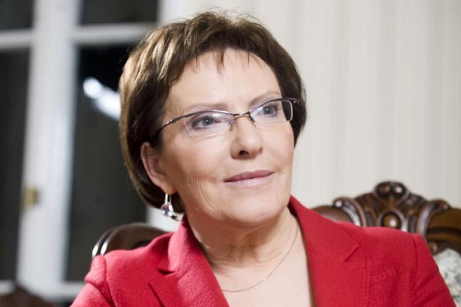 """Polska przyjmie więcej uchodźców? Kopacz: """"Nie mówimy już dzisiaj o liczbie 2200"""""""
