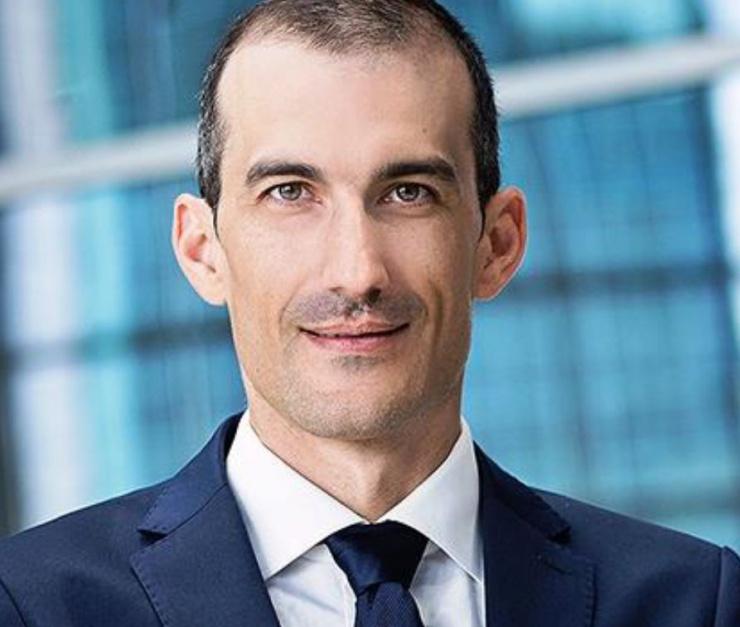 Jerome Geoffroy dyrektorem finansowym w Sanofi Polska
