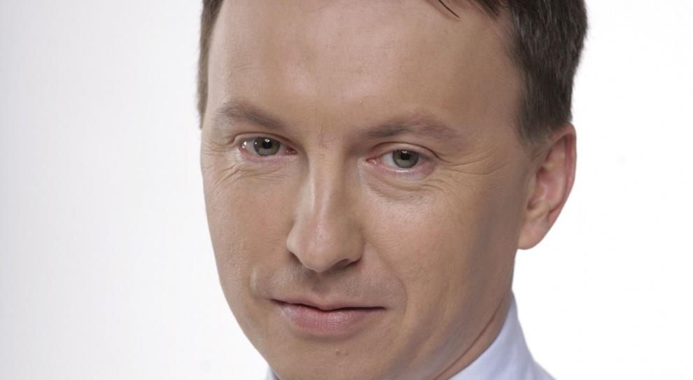 Leszek Szafran dyrektorem generalnym w Goodyear