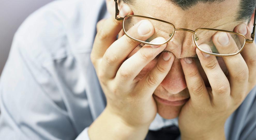 Polacy w czołówce najbardziej zestresowanych pracowników na świecie