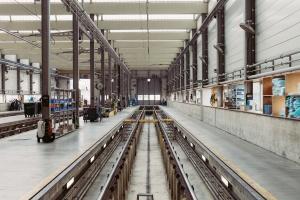 W fabryce przyszłości nie znajdziemy klasycznych menedżerów w garniturach